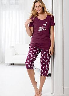 Shop for Pyjamas | Plus Size | Womens | online at bonprix