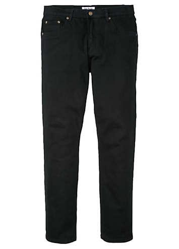 classic fit jeans by john baner jeanswear bonprix. Black Bedroom Furniture Sets. Home Design Ideas